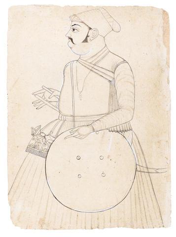Udaipur 19th century