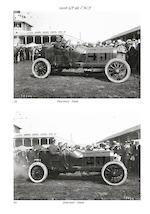 'Floretta' – the Ex-works, ex-Wil-de-Gose, John Pole, 'Sam' Clutton/Dr Bob Ewen/Jack Williamson/George Daniels,1908 Itala Grand Prix Car  Chassis no. 871 Engine no. 871
