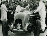 1929 Bentley 4 1/2 Litre Supercharged Single-Seat Racer