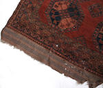 An Ersari carpet