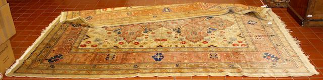 A Sivas carpet,