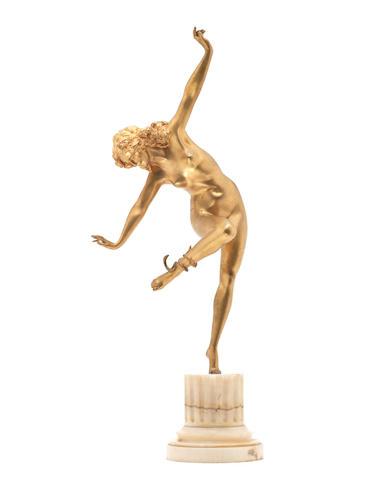 Colinet bronze