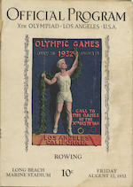 """Henry Robert """"Bobby"""" Pearce - Rowing Archive"""