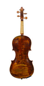 A Fine Violin of the Venetian school, circa 1780 (2)
