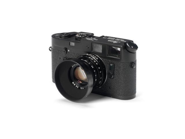 Leica model KE7a,