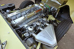 1966 Jaguar E-Type Series 1 4.2-Litre Roadster  Chassis no. 1E1555 Engine no. 7E8971-9