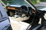 1985 Jaguar XJ-S HE 7.0-Litre Lister Cabriolet  Chassis no. SAJJNACW3CC123391 Engine no. LP118/7PL