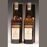 Bladnoch-23 year old-1977Clynelish-23 year old-1974