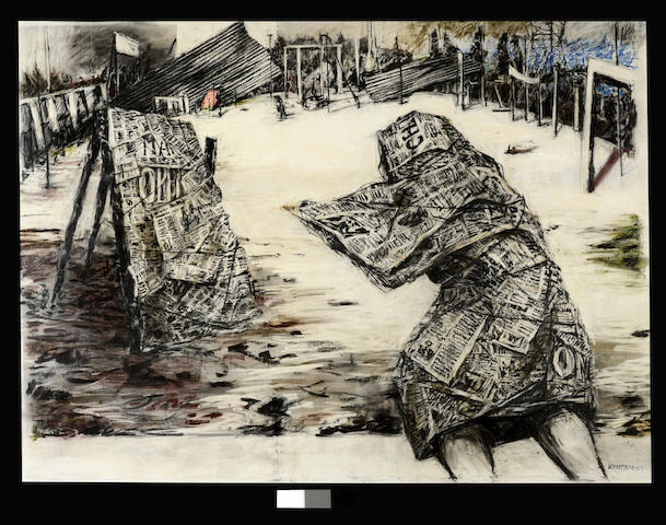 William Joseph Kentridge (South African