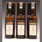 Clynelish-23 year old-1974 (2)Clynelish-24 year old-1972