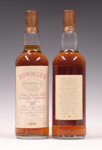 Bowmore-1973