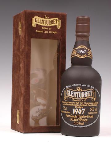 The Glenturret-1967