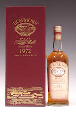 Bowmore-27 year old-1972