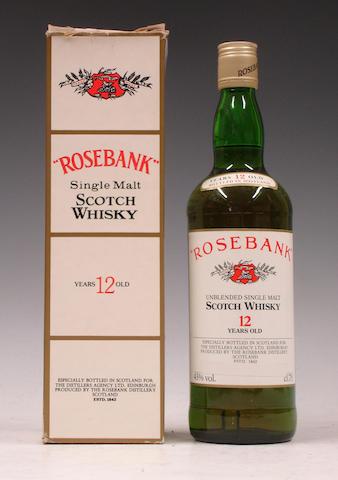 Rosebank-12 year old