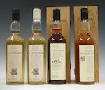 Clynelish-14 year old (2)   Pittyvaich-12 year old  Rosebank-12 year old