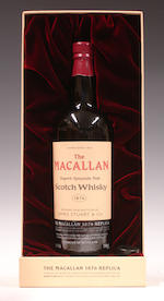 The Macallan Replica-1876