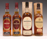 The Singleton of Auchroisk-1971<BR /> The Singleton of Auchroisk-1983<BR /> Knockando-1971<BR /> Knockando-1990<BR /> The Singleton of Auchroisk-1983<BR /> Knockando-1971<BR /> Knockando-1990