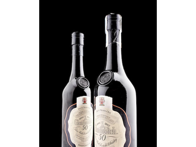 Glenfiddich-50 year old-1937