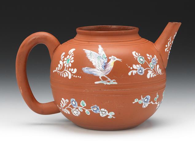 Elers teapot