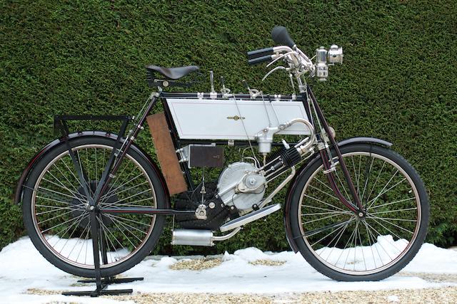 1904 Humber