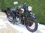 1934 BJS Composite