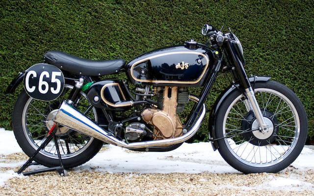 1948 AJS 7R