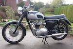 1968 Triumph TR6P