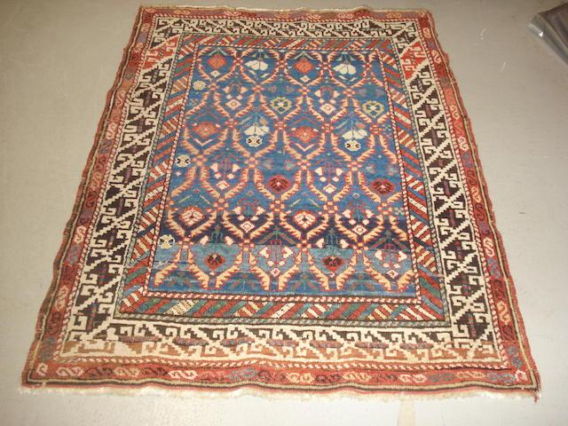 A Shirvan rug, East Caucasus, East Caucasus, 123cm x 90cm