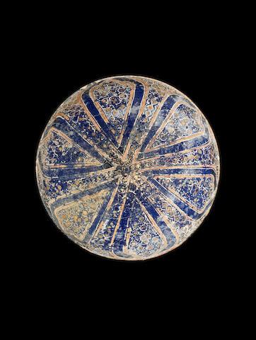 A Lajdvardinia bowl Iran 12th century