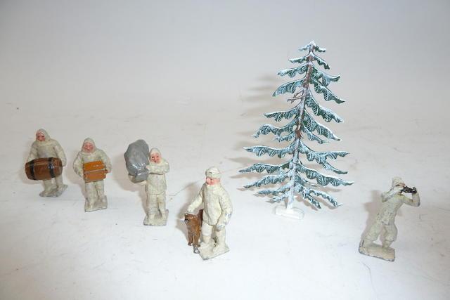 Heyde Arctic Explorers 7