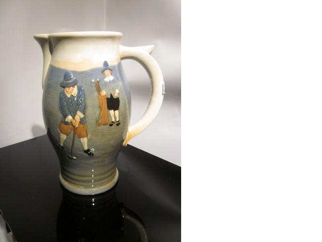royal doulton large jug