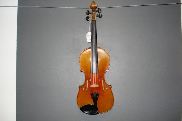 A German Violin (2)