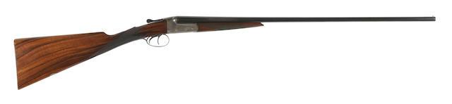 A .410 boxlock non-ejector gun by W. Richards, no. 11029