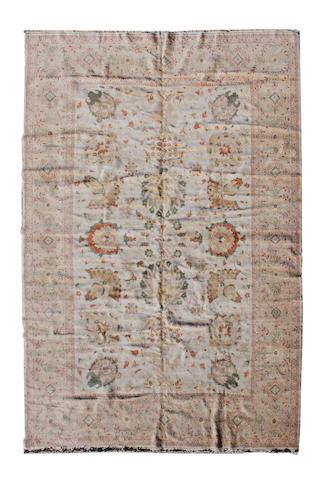 A Ziegler design carpet, 385cm x 311cm