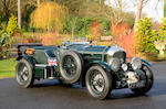 1928 Bentley 4 1/2 Blower