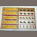 B & T boxed sets, Cavalry, Foot Guards and Highlanders 54