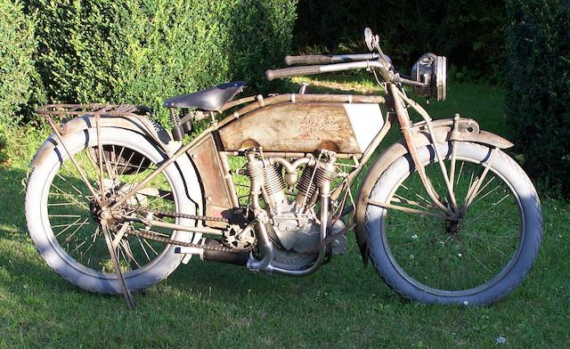 1913 Excelsior