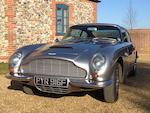 1968 Aston Martin DB6 Sports Saloon  Chassis no. DB6/3372/R Engine no. 400/4565/VC