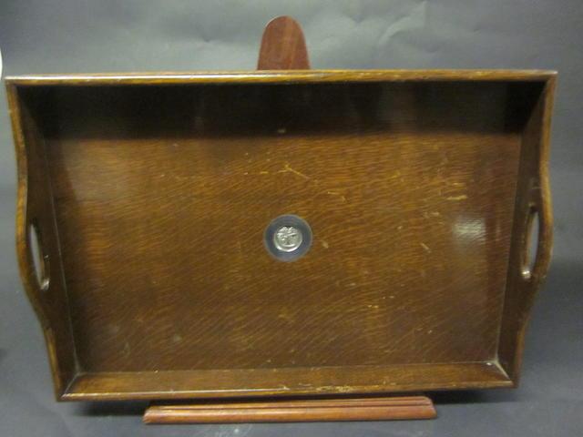 Royal Lytham & St. Annes Golf Club: an early 20th Century golfing trophy