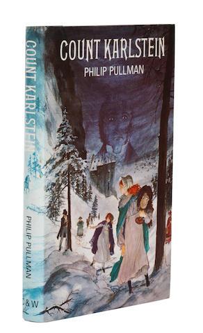 PULLMAN (PHILIP) Count Karlstein, 1982