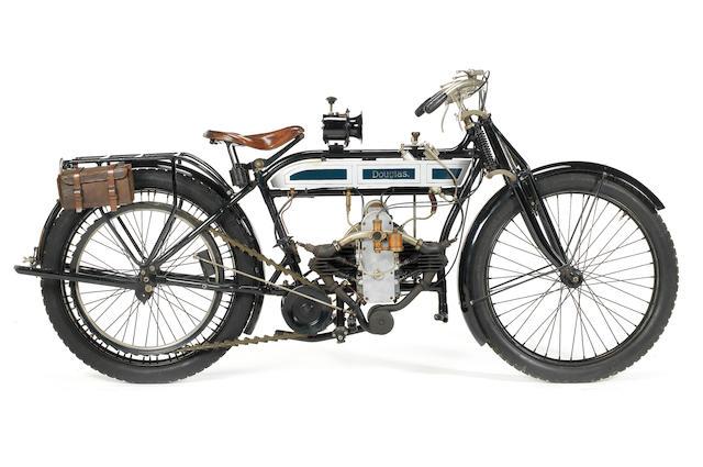 1915 Douglas 2 3/4 HP Model P