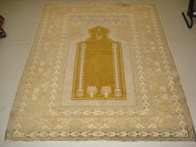 A Pandirma rug, West Anatolia, 177cm x 138cm