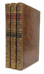 VERGILIUS MARO (PUBLIUS)  Bucolica, Georgica, et Aeneis, Ex Cod., Mediceo-Laurentiano Descripta