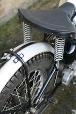 Triumph Trophy Replica
