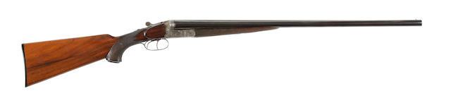 An Austrian 16-bore boxlock ejector gun, no. 3634.52