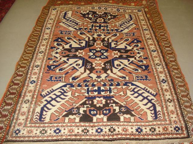 A Chelaberd rug South Caucasus, 194 x 130 cm
