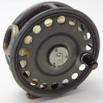 A Hardy The 'St George' fly reel