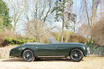 1952 Aston Martin DB2 Vantage Drophead Coupé  Chassis no. LML/50/97 Engine no. LB6B/50/531