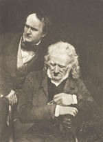 David Octavius Hill & Robert Adamson (Scottish) Twenty photogravure prints by James Craig Annan, c. 1905, from the original calotype negatives, 1843-1847