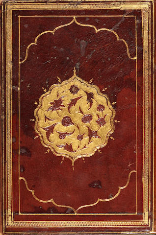 An illuminated Qur'an Ottoman Turkey, second half of the 16th Century